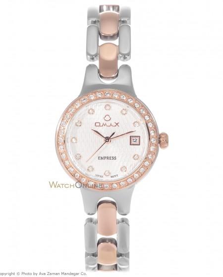 خرید ساعت زنانه اوماکس ، زیرمجموعه Empress EM01C6CO