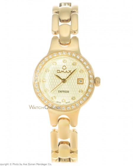 خرید ساعت زنانه اوماکس ، زیرمجموعه Empress EM01G11Y