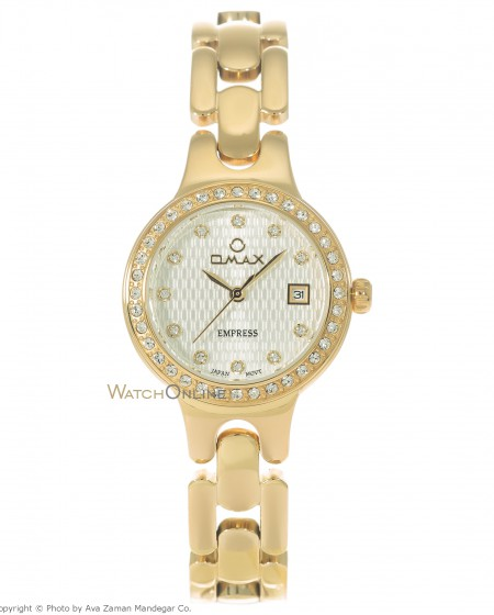 خرید ساعت زنانه اوماکس ، زیرمجموعه Empress EM01G61Y
