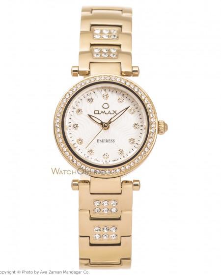 خرید ساعت زنانه اوماکس ، زیرمجموعه Empress EM02G61I