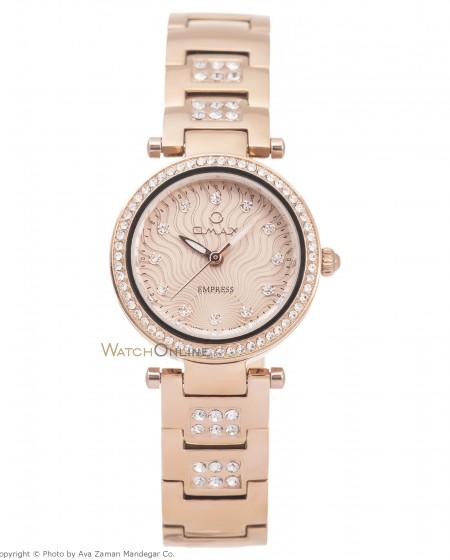 خرید ساعت زنانه اوماکس ، زیرمجموعه Empress EM02R88I