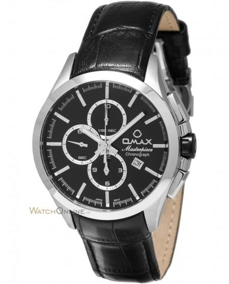 خرید ساعت مردانه اوماکس ، زیرمجموعه Masterpiece CL02P22I