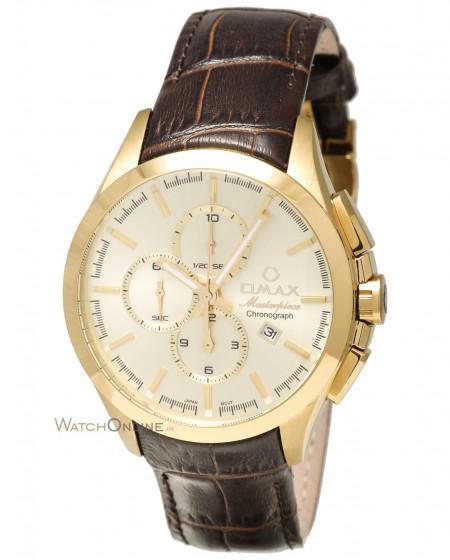 خرید ساعت مردانه اوماکس ، زیرمجموعه Masterpiece CL02G15I