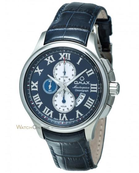 خرید ساعت مردانه اوماکس ، زیرمجموعه Masterpiece CL01P44I
