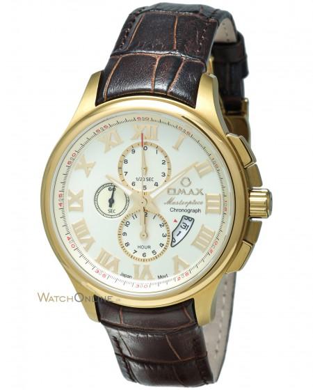 خرید ساعت مردانه اوماکس ، زیرمجموعه Masterpiece CL01G15I