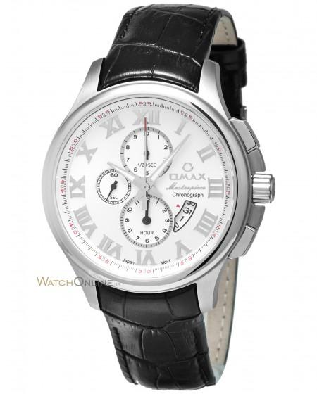 خرید ساعت مردانه اوماکس ، زیرمجموعه Masterpiece CL01P62I