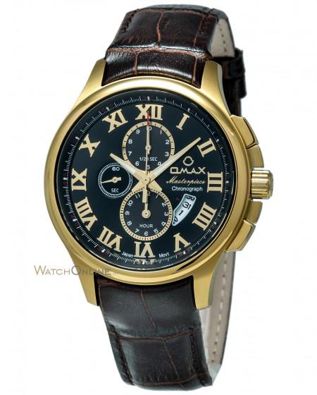 خرید ساعت مردانه اوماکس ، زیرمجموعه Masterpiece CL01G25I