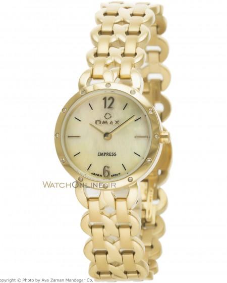 خرید ساعت زنانه اوماکس ، زیرمجموعه Empress EM03G11I