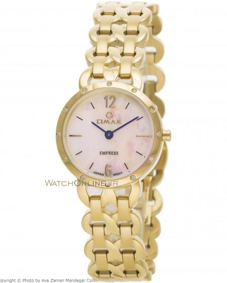 خرید ساعت زنانه اوماکس ، زیرمجموعه Empress EM03G61I
