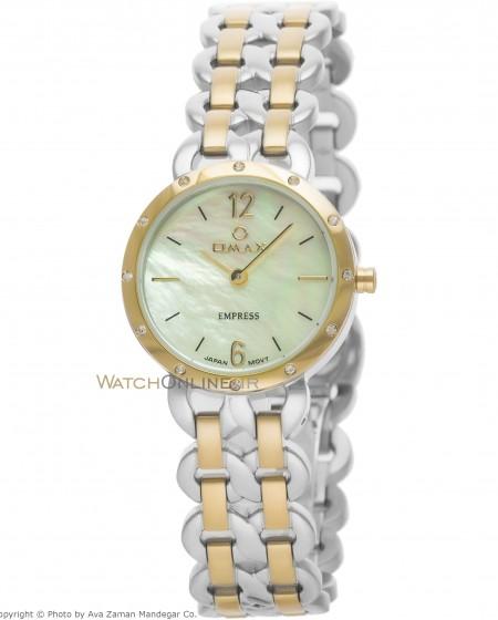 خرید ساعت زنانه اوماکس ، زیرمجموعه Empress EM03T6TI