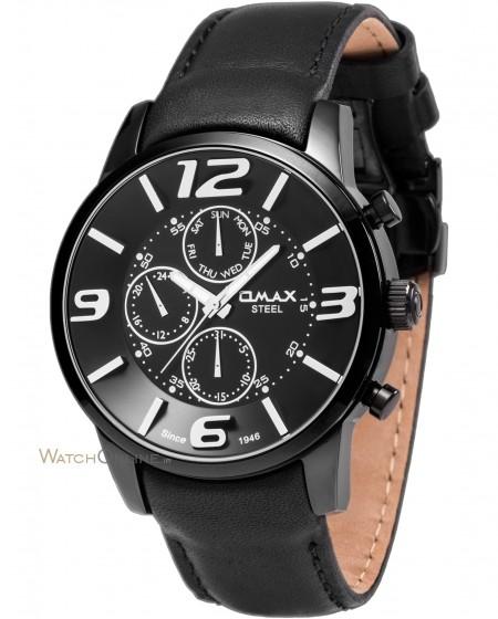 خرید ساعت مردانه اوماکس ، زیرمجموعه Perpetual 22SLM22K