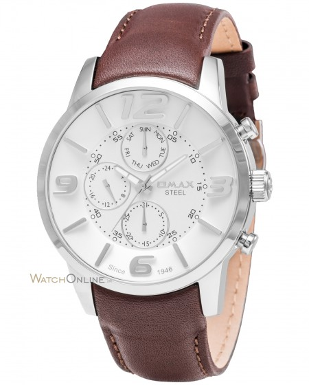 خرید ساعت مردانه اوماکس ، زیرمجموعه Perpetual 22SLP65A