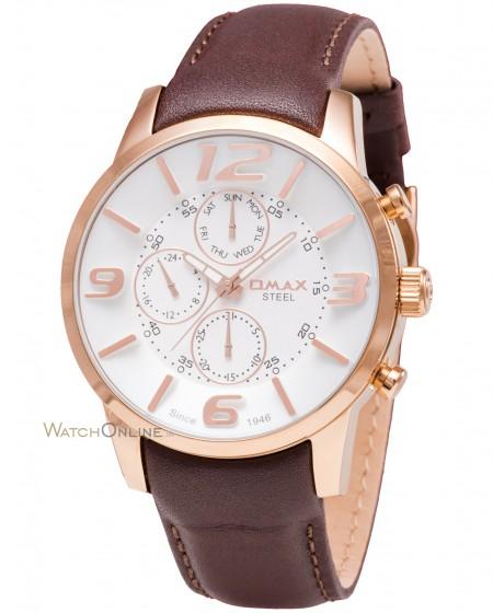 خرید ساعت مردانه اوماکس ، زیرمجموعه Perpetual 22SLR65A
