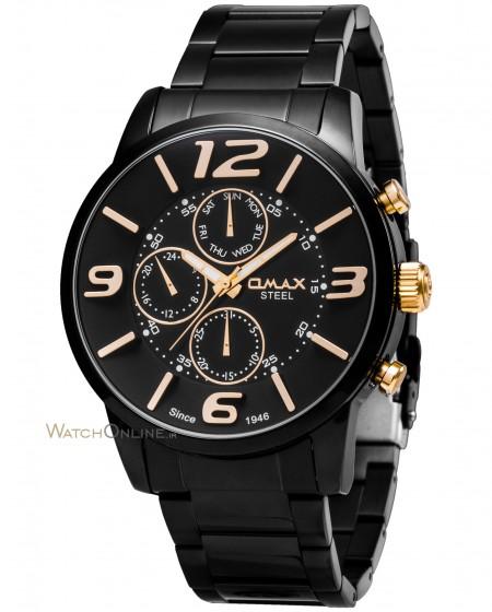 خرید ساعت مردانه اوماکس ، زیرمجموعه Perpetual 22SMM22Y