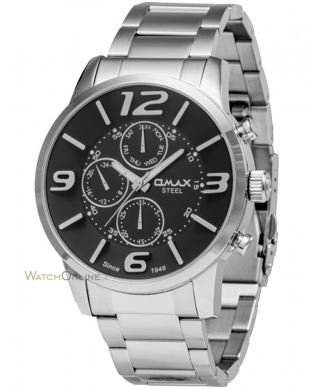 خرید ساعت مردانه اوماکس ، زیرمجموعه Perpetual 22SMP26I