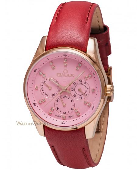 خرید ساعت زنانه اوماکس ، زیرمجموعه Perpetual 28SLR80I