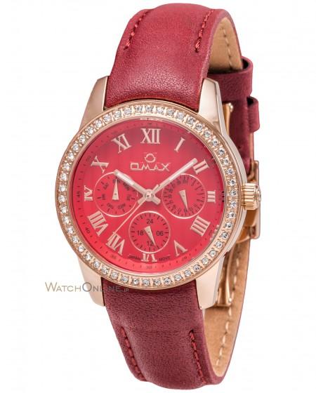 خرید ساعت زنانه اوماکس ، زیرمجموعه Perpetual 29SLR80I