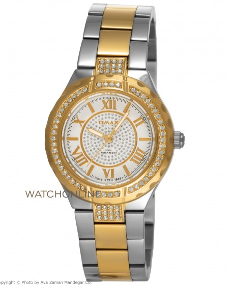 خرید ساعت زنانه اوماکس ، زیرمجموعه Perpetual 49SYT36I