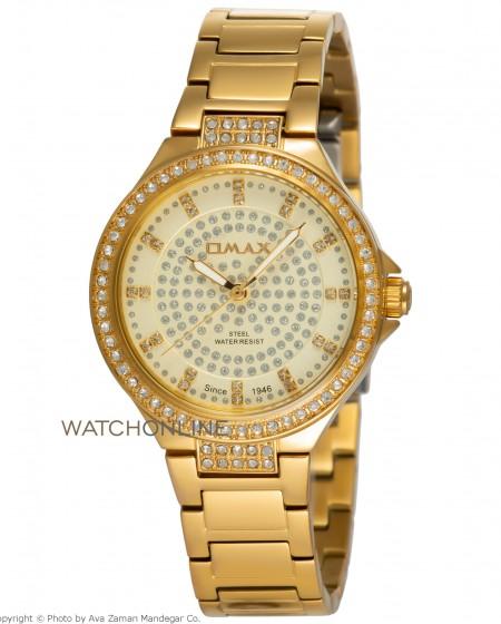 خرید ساعت زنانه اوماکس ، زیرمجموعه Perpetual 52SYG11I