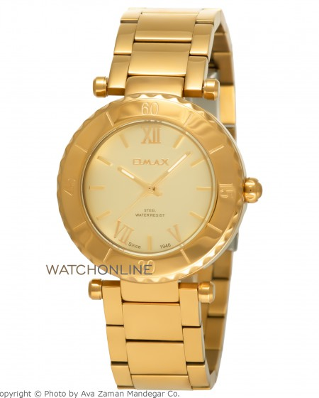 خرید ساعت زنانه اوماکس 54SYG11I