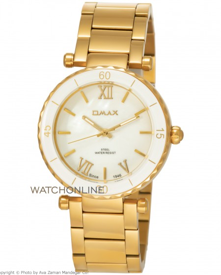 خرید ساعت زنانه اوماکس 55SYG31I