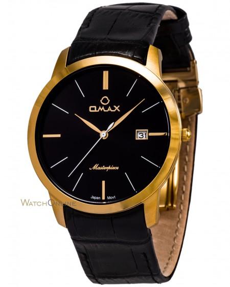 خرید ساعت مردانه اوماکس ، زیرمجموعه Masterpiece MG01G22I