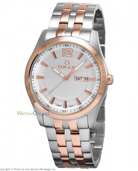 خرید ساعت مردانه اوماکس ، زیرمجموعه Perpetual 80SMC6CI