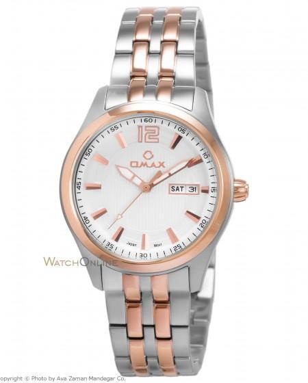 خرید ساعت زنانه اوماکس ، زیرمجموعه Perpetual 81SMC6CI