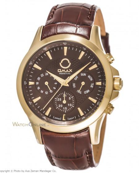 خرید ساعت مردانه اوماکس ، زیرمجموعه Perpetual PG08G55I