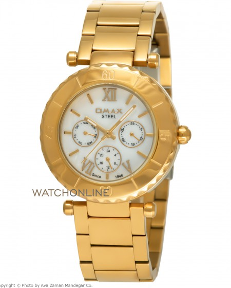 خرید ساعت زنانه اوماکس 54SMG31I