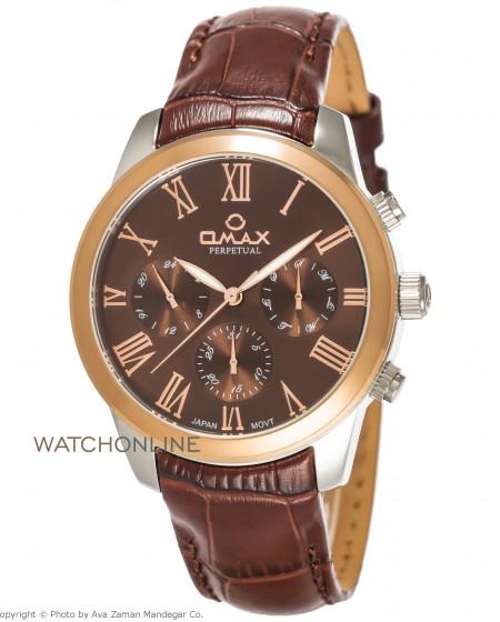 خرید ساعت مردانه اوماکس ، زیرمجموعه Perpetual PG10C55I