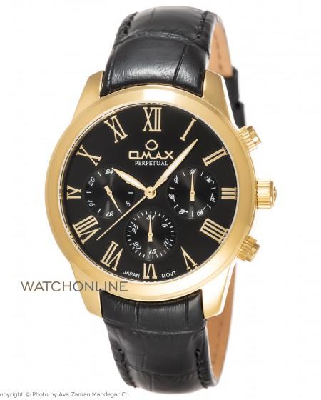 خرید ساعت مردانه اوماکس ، زیرمجموعه Perpetual PG10G22I