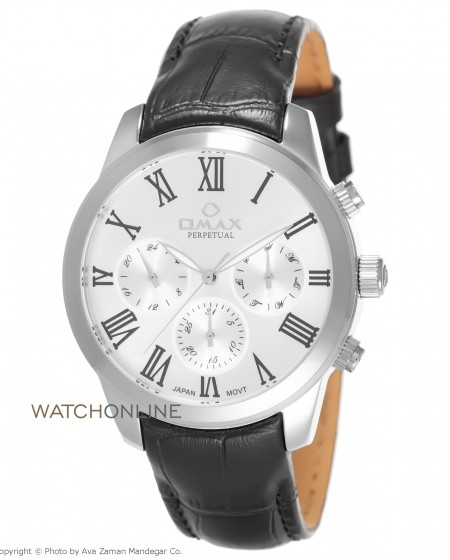 خرید ساعت مردانه اوماکس ، زیرمجموعه Perpetual PG10P62I
