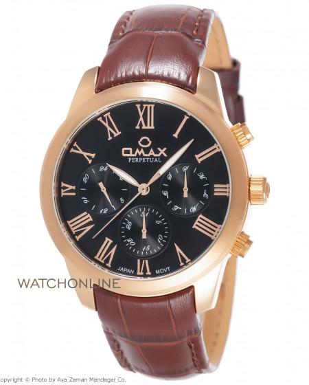 خرید ساعت مردانه اوماکس ، زیرمجموعه Perpetual PG10R25I