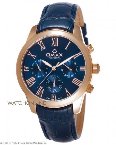 خرید ساعت مردانه اوماکس ، زیرمجموعه Perpetual PG10R44I