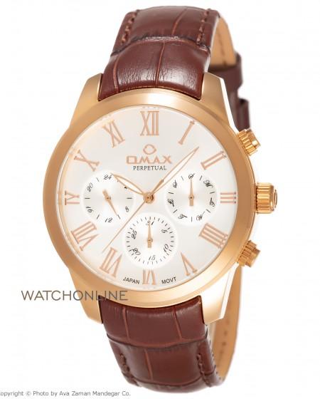 خرید ساعت مردانه اوماکس ، زیرمجموعه Perpetual PG10R65I