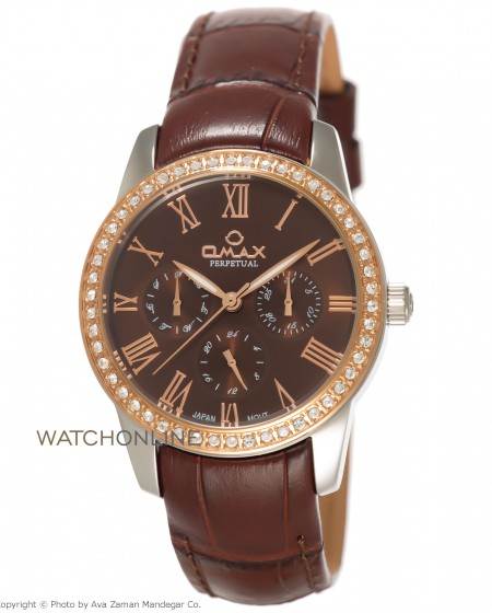 خرید ساعت زنانه اوماکس ، زیرمجموعه Perpetual PL10C55I
