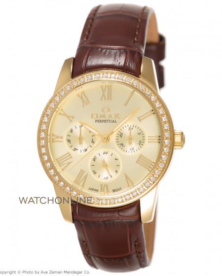 خرید ساعت زنانه اوماکس ، زیرمجموعه Perpetual PL10G15I