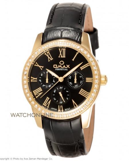 خرید ساعت زنانه اوماکس ، زیرمجموعه Perpetual PL10G22I
