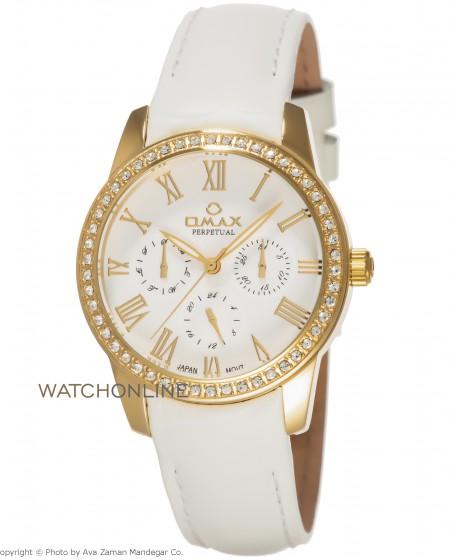 خرید ساعت زنانه اوماکس ، زیرمجموعه Perpetual PL10G33I