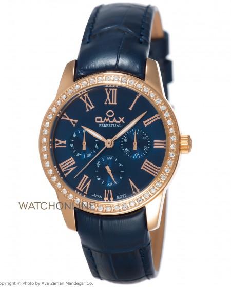 خرید ساعت زنانه اوماکس ، زیرمجموعه Perpetual PL10R44I