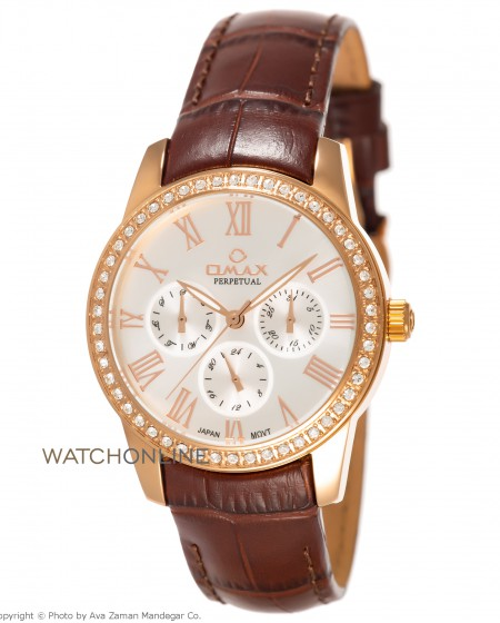 خرید ساعت زنانه اوماکس ، زیرمجموعه Perpetual PL10R65I