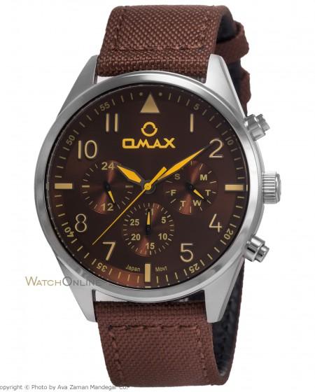 خرید ساعت مردانه اوماکس ، زیرمجموعه Perpetual 71SMP55A
