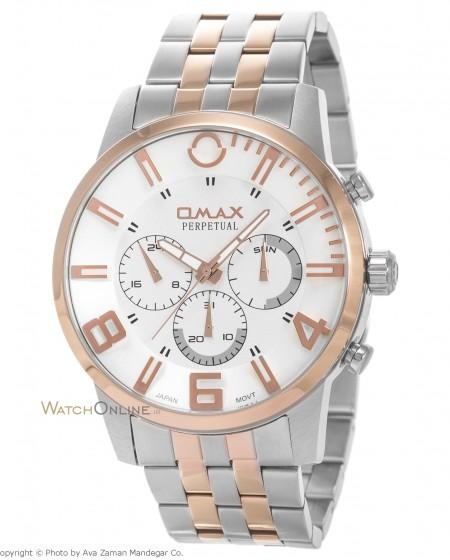 خرید ساعت مردانه اوماکس ، زیرمجموعه Perpetual 88SMC66I