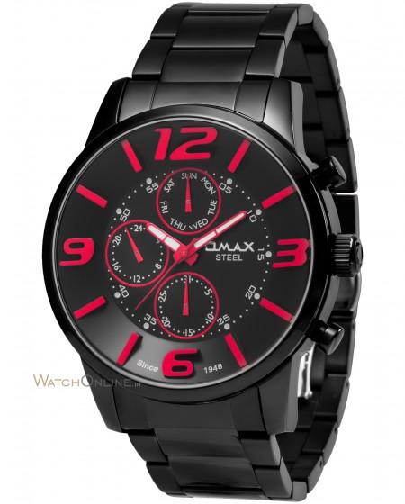 خرید ساعت مردانه اوماکس ، زیرمجموعه Perpetual 22SMM22P