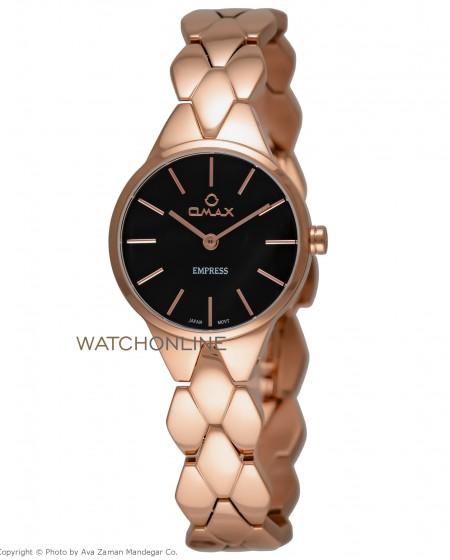 خرید ساعت زنانه اوماکس ، زیرمجموعه Empress EM05R28I