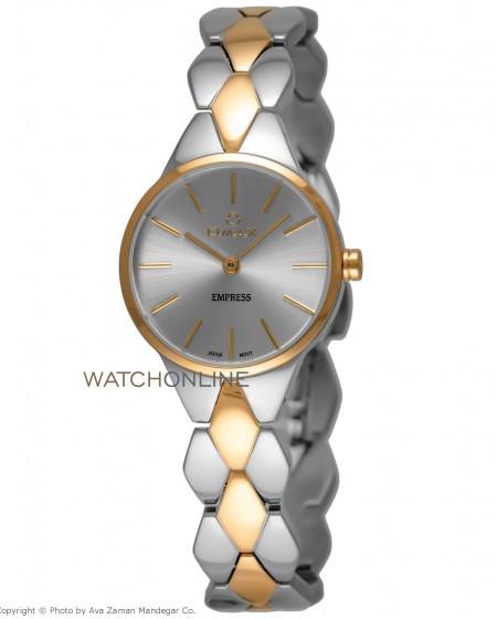 خرید ساعت زنانه اوماکس ، زیرمجموعه Empress EM05T6TI