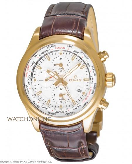 خرید ساعت مردانه اوماکس ، زیرمجموعه Masterpiece MG21G35I