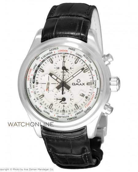 خرید ساعت مردانه اوماکس ، زیرمجموعه Masterpiece MG21P32I