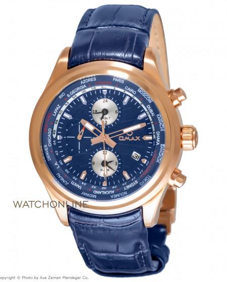 خرید ساعت مردانه اوماکس ، زیرمجموعه Masterpiece MG21R44I